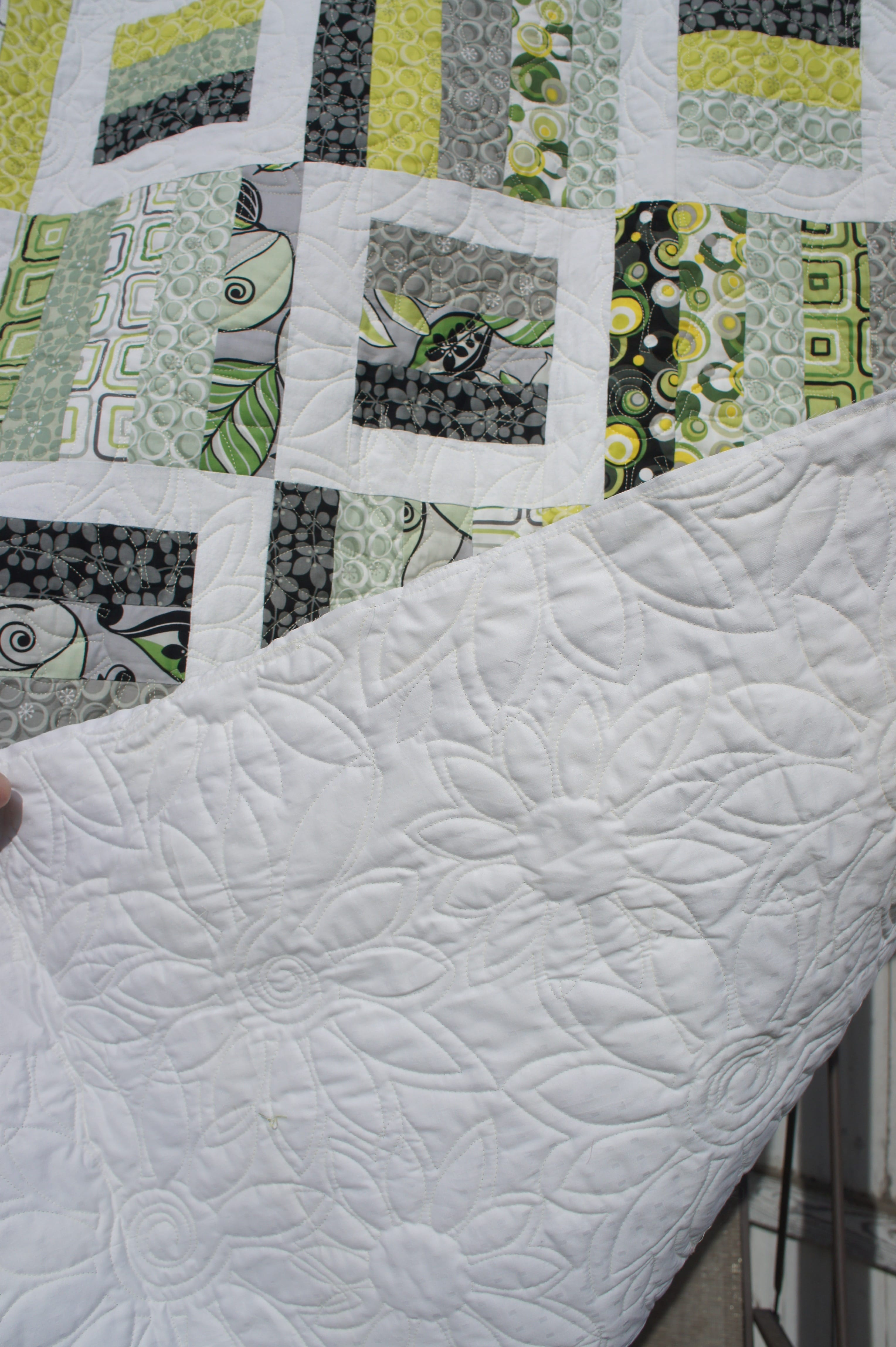 Edge To Edge Or All Over Quilting Designs Judys Longarm