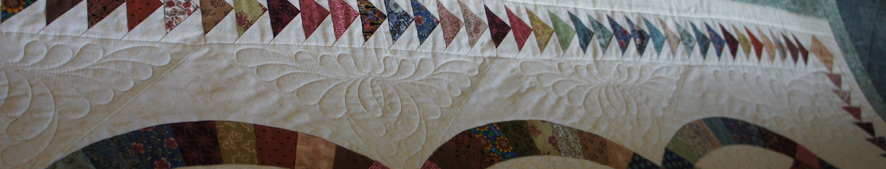 Judys Longarm Quilting Services